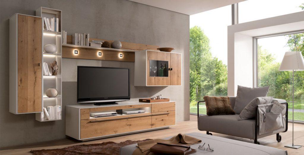 Muebles TV baratos Medina del Campo